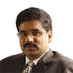 S Krishnakumar